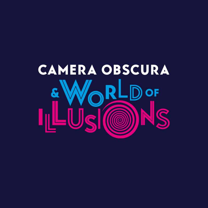 Camera Obscura & World of Illusions